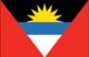 Antigua e Barbuda Flag
