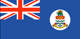 Ilhas Cayman Flag