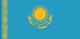Cazaquistao Flag