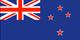 Nova Zelandia Flag