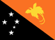 Papua Nova Guine Flag