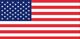 Estados Unidos Flag